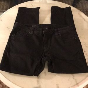 Sz 12P Kut From The Kloth Black Jeans